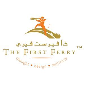 first ferry logo